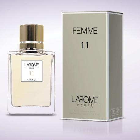 Larome 11F Mulher