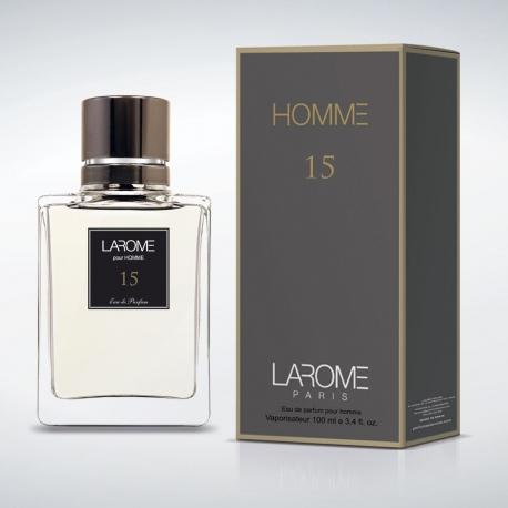 Larome Nº15 Homem