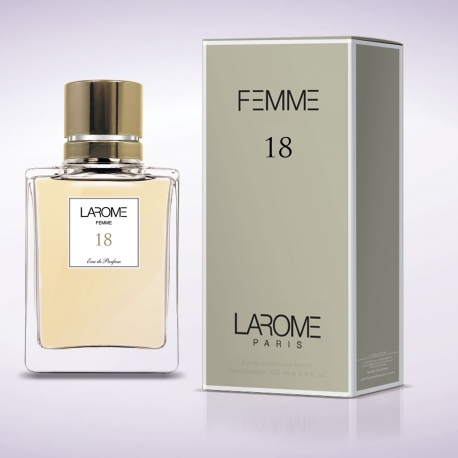 Larome 18F Mulher
