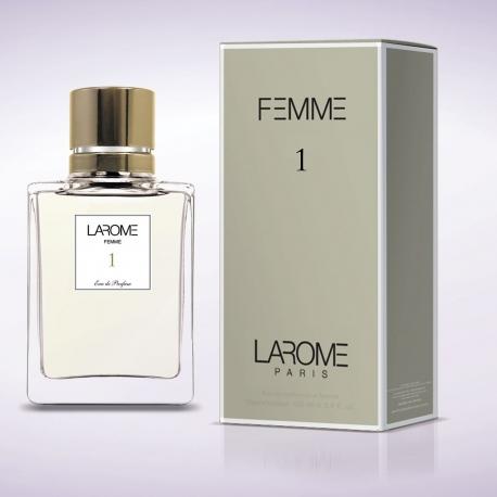 Larome 1F Mulher