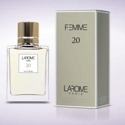 Larome 20F Mulher