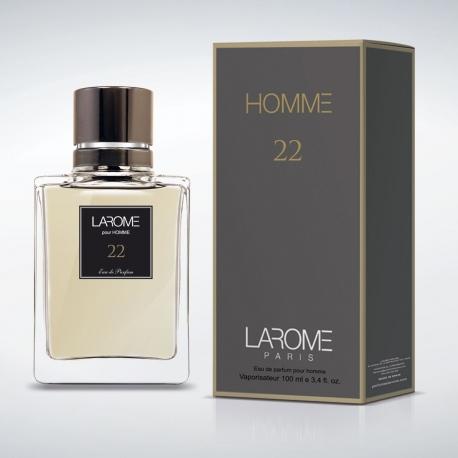 Larome 22M Homem