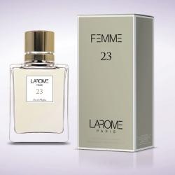 Larome 23F Mulher