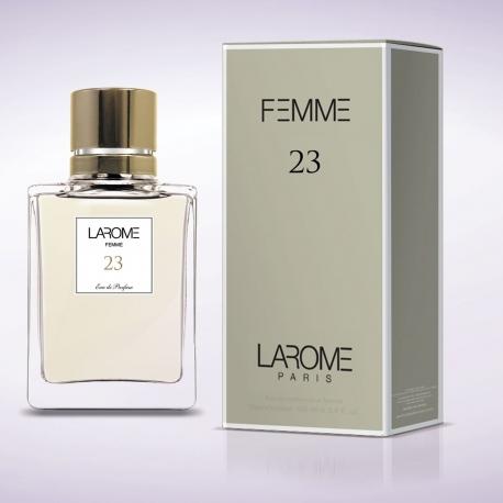 Larome Nº23 Mulher