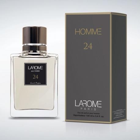 Larome Nº24 Homem