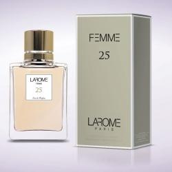 Larome Nº25 Mulher