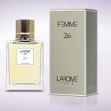 Larome 26F Mulher