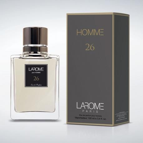 Larome 26M Homem