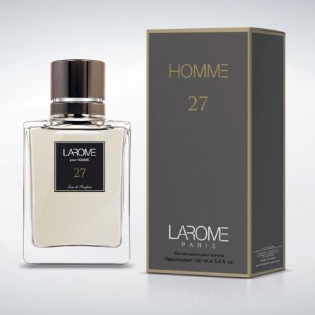 Larome Nº27 Homem