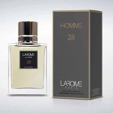 Larome 28M Homem