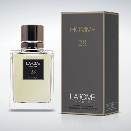 Larome Nº28 Homem