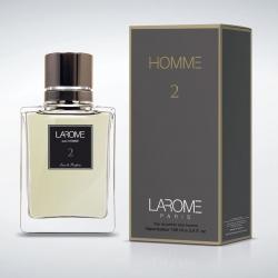 Larome 2M Homem