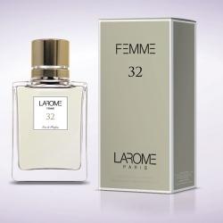 Larome Nº32 Mulher