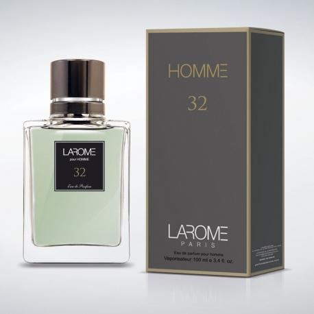 Larome Nº32 Homem