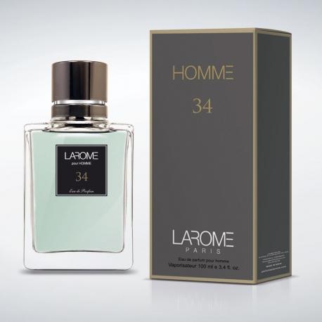 Larome Nº34 Homem