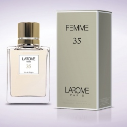Larome Nº35 Mulher