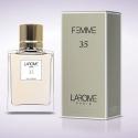 Larome 35F Mulher