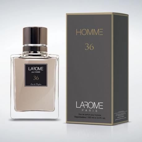 Larome Nº36M Homem