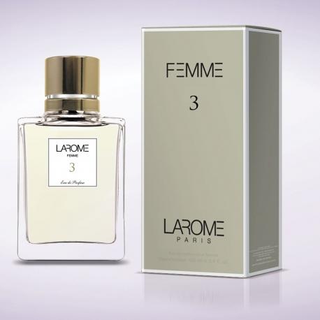 Larome 3F Mulher