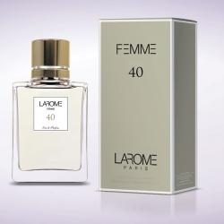 Larome Nº40 Mulher