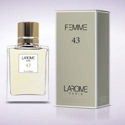 Larome 43F Mulher