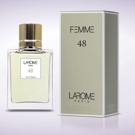 Larome 48F Mulher