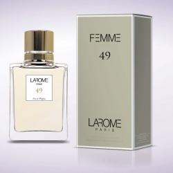 Larome Nº49 Mulher