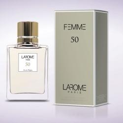 Larome 50F Mulher