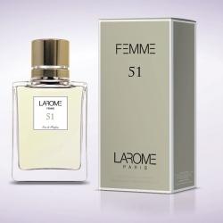 Larome Nº51 Mulher