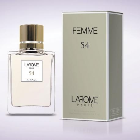 Larome 54F Mulher