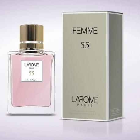 Larome 55F Mulher