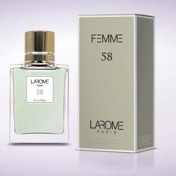 Larome 58F Mulher