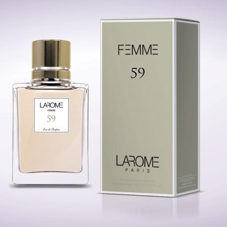 Larome Nº59 Mulher