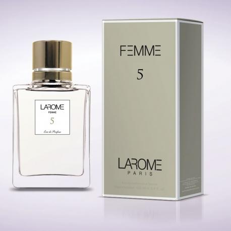Larome 5F Mulher