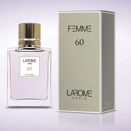 Larome Nº60 Mulher