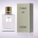 Larome 60F Mulher