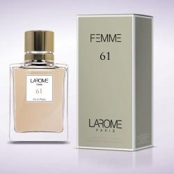 Larome 61F Mulher