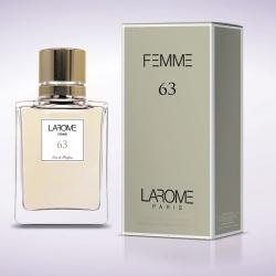 Larome 63F Mulher
