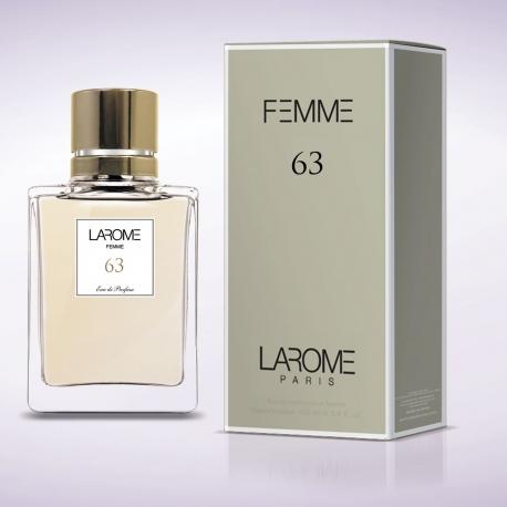 Larome Nº63 Mulher