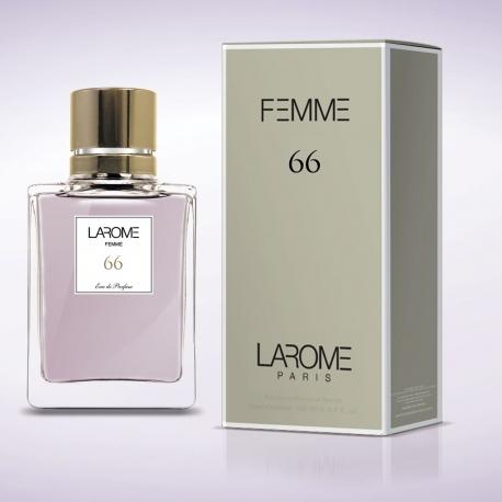 Larome 66F Mulher