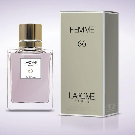 Larome Nº66 Mulher