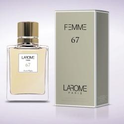 Larome Nº67 Mulher