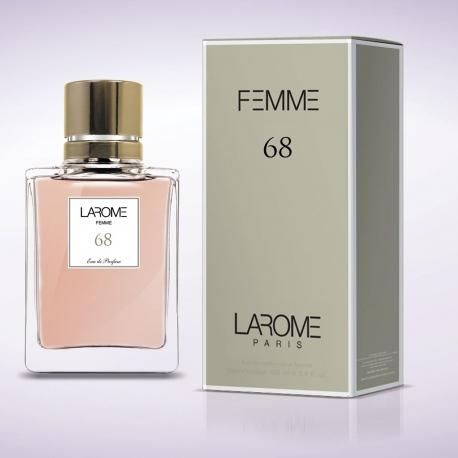 Larome 68F Mulher