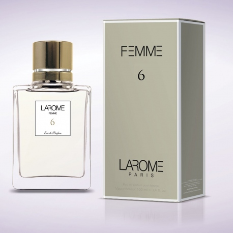 Larome 6F Mulher