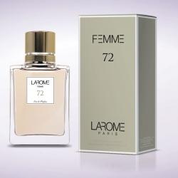 Larome 72F Mulher