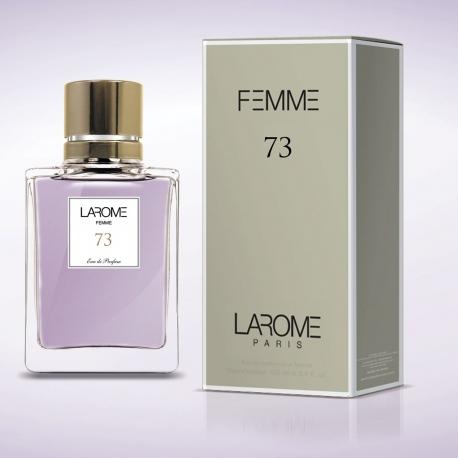 Larome Nº73 Mulher