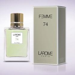 Larome Nº74 Mulher