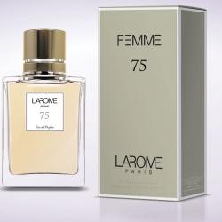 Larome Nº75F Mulher