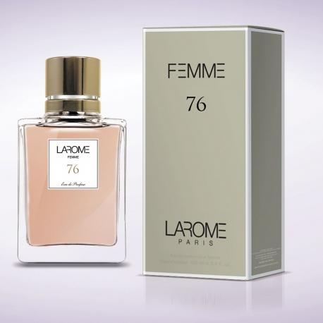 Larome 76F Mulher