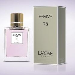 Perfume 78 Mulher